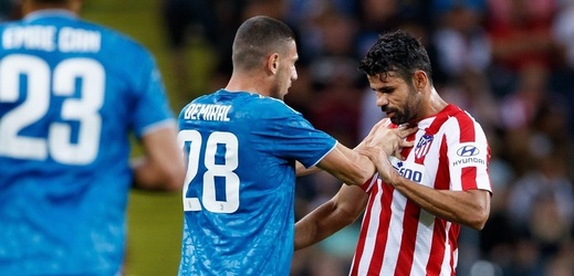 Costa vyfasoval mastnou pokutu, zmešká úvod sezony.