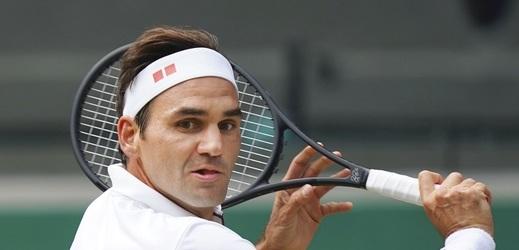 Neskutečné! Federer překonal zdánlivě nepřekonatelný milník.
