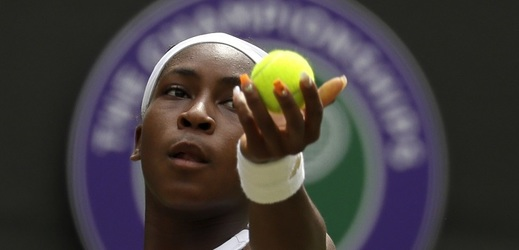Patnáctiletá Gauffová si navzdory pravidlům zahraje na US Open.