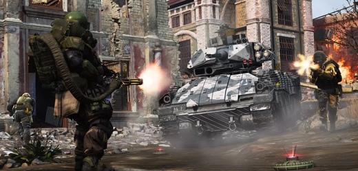 Letošní Call of Duty ukazuje v novém traileru dlouhé záběry ze hry více hráčů