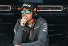 Alonso uspořádal tiskovku s fanoušky. Vrátí se do formule 1?