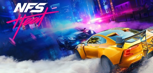 Nové Need for Speed bude o honičkách s policí a tuningu, vyjde v listopadu