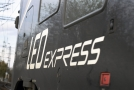 Leo Express.