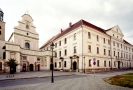 Centrum Opavy.