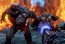 Dva démoni vs. jeden voják: video ukazuje režim Battlemode z chystaného dílu Doom.