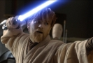 Ewan McGregor jako Obi-Wan Kenobi.