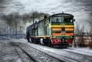 Ženy v Rusku doteď nesměly například řídit vlaky, teď už to platit nebude.