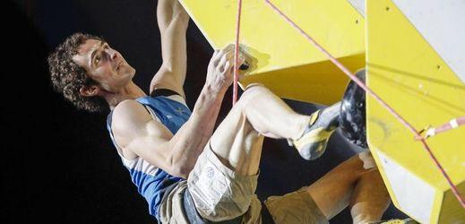 Sportovní lezení (ilustrační foto)