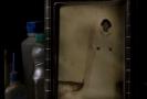 Snímek z filmu Vitalina Varela.