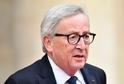 Předseda Evropské komise Jean-Claude Juncker.