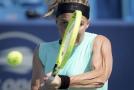 Ruská tenistka Světlana Kuzněcovová.