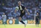 Fotbalista Gareth Bale.