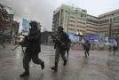 Afghánští vojáci (ilustrační foto).