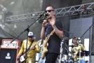 Matěj Homola, zpěvák kapely Wohnout.