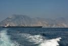 Gibraltar odmítl příkaz soudu USA dál zadržovat íránský tanker.