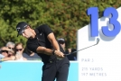 Pieters vyhrál znovu po čtyřech letech golfové Czech Masters.
