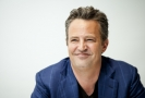Herec Matthew Perry.