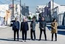 V Praze vystoupí britská postpunková formace New Order.