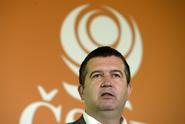 ČSSD trvá na Šmardovi, Babišovu argumentaci strana odmítla