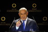 Ostuda. Netanjahuova žena pohrdla ukrajinským chlebem se solí