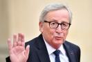 Předseda Evropské komise (EK) Jean-Claude Juncker.
