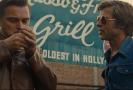 Snímek z filmu Tenkrát v Hollywoodu.
