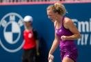 Tenistka Kateřina Siniaková.