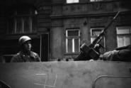 Akce Dunaj: vojska Varšavské smlouvy ukončila pražské jaro