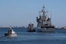 Loď španělské neziskové organizace Proactiva Open Arms.