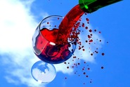 V Bordeaux se přizpůsobují trendu a propagují růžová vína