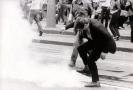 Demonstrace v roce 1969 v Praze.