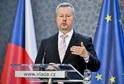 Stát vydává na boj proti suchu málo, ministr Richard Brabec (ANO) chce rozpočet navýšit.
