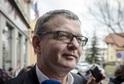 Lubomír Zaorálek (ČSSD) bude novým ministrem kultury.