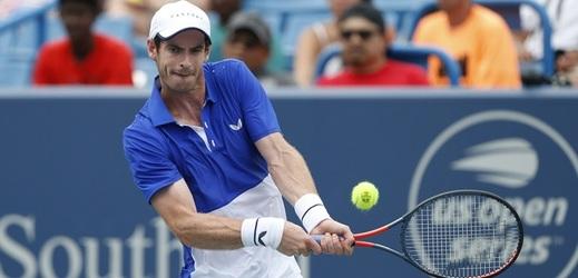 Andy Murray se po čtrnácti letech poprvé představí na challengeru.