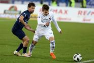ŽIVĚ: Ostrava deklasuje Slovácko, Olomouc vede o dva góly