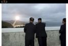 KLDR podle Soulu vypálila z východního pobřeží dva projektily.