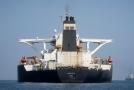 Íránský tanker Adrian Darya nově směřuje do Turecka.
