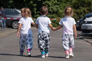 Děti činí podle vědců rodiče šťastnější až s prázdným hnízdem