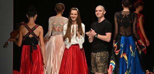 Karolína a Michal Jankivovi.
