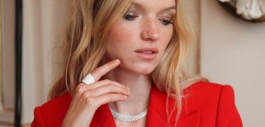 Nejdražší šperky na sobě měla Eva Klímková.