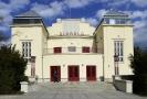Městské divadlo v Kladně je bez uměleckého šéfa.
