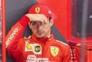 Kvalifikaci na Velkou cenu Belgie formule 1 ovládl Charles Leclerc z Ferrari.