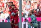 Bayern si zastřílel proti Mohuči a dál stíhá vedoucí Lipsko.