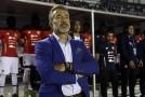 Gustavo Matosas se cítí nevyužitý kvůli dlouhým přestávkám mezi jednotlivými zápasy.