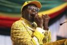 Někdejší dlouholetý autoritářský prezident Zimbabwe Robert Mugabe.