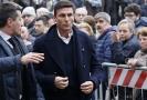 Dlouholetý hráč Interu Milán Javier Zanetti momentálně v klubu působí jako viceprezident.