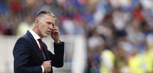 Podle trenéra Jaroslava Šilhavého si čeští fotbalisté společně vyříkávali nepovedené sobotní utkání kvalifikace mistrovství Evropy v Kosovu a porážku 1:2.