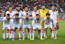 Mančaft Černé Hory se v úterý střetne s českým výběrem.