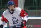 Jedna z nadějí budoucnosti českého hokeje Hugo Haš.