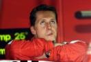 Zvrat v léčbě? Schumacher je údajně hospitalizován v Paříži.